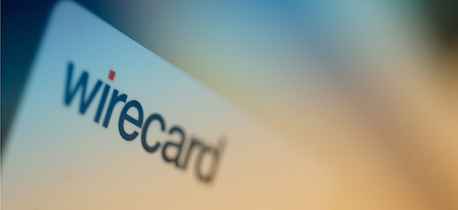 Wirecard-Aktie: Deutsche Bank nimmt Papier in 'German Stock Ideas'-Liste auf
