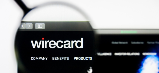 Wirecard-Aktie stärker: Wirecard kauft Zahlungabwickler in China